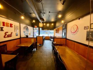 Photo 5: 3217 W BROADWAY Way in Vancouver: Kitsilano Business for sale (Vancouver West)  : MLS®# C8036110