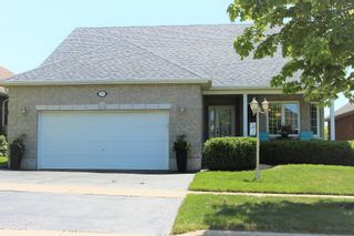 Photo 1: 277 Ivey Crescent in Cobourg: House for sale : MLS®# 264482