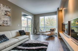 """Photo 3: 101 2238 WHATCOM Road in Abbotsford: Abbotsford East Condo for sale in """"WATERLEAF"""" : MLS®# R2008640"""