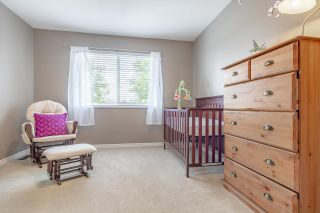 Photo 15: 4 1290 AMAZON DRIVE in Port Coquitlam: Riverwood Townhouse for sale : MLS®# R2315823