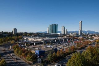"Photo 1: 1302 13618 100 Avenue in Surrey: Whalley Condo for sale in ""INFINITY"" (North Surrey)  : MLS®# R2512919"