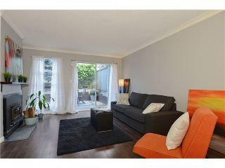 """Photo 8: 43 900 W 17TH Street in North Vancouver: Hamilton Townhouse for sale in """"FOXWOOD HILLS"""" : MLS®# V971777"""
