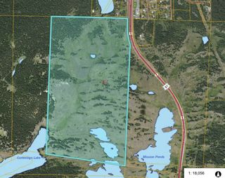 Photo 2: DL 16 97 Highway: 150 Mile House Land for sale (Williams Lake (Zone 27))  : MLS®# R2534886