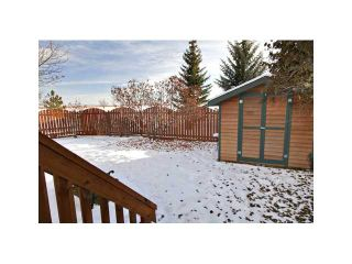 Photo 20: 51 SUN HARBOUR Close SE in CALGARY: Sundance Residential Detached Single Family for sale (Calgary)  : MLS®# C3546321