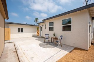 Photo 19: NORMAL HEIGHTS House for sale : 4 bedrooms : 4648 32nd St in San Diego