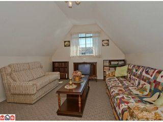 """Photo 8: 15423 91A Avenue in Surrey: Fleetwood Tynehead House for sale in """"Berkshire Park"""" : MLS®# F1219981"""