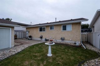 Photo 20: 12919 25 Street in Edmonton: Zone 35 House for sale : MLS®# E4223989