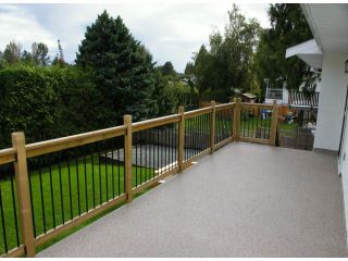 Photo 19: 8182 SUMAC Place in Mission: Mission BC House for sale : MLS®# F1322494