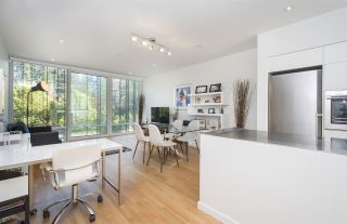 Photo 4: 770 W 6TH AVENUE in Vancouver: Fairview VW Townhouse for sale (Vancouver West)  : MLS®# R2341844