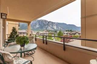 """Photo 19: 308 1211 VILLAGE GREEN Way in Squamish: Downtown SQ Condo for sale in """"ROCKCLIFF"""" : MLS®# R2595030"""
