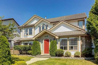 """Main Photo: 1403 RIVERWOOD Gate in Port Coquitlam: Riverwood House for sale in """"RIVERWOOD"""" : MLS®# R2097194"""