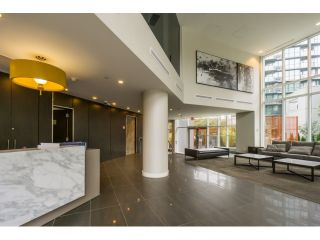 Photo 19: 4202 1372 SEYMOUR STREET in Vancouver: Downtown VW Condo for sale (Vancouver West)  : MLS®# R2003473
