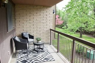 Photo 30: 4207 65 Swindon Way in Winnipeg: Tuxedo Condominium for sale (1E)  : MLS®# 202011016