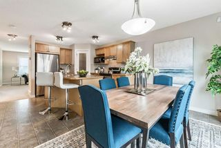 Photo 11: 22 CRYSTAL SHORES Heights: Okotoks Detached for sale : MLS®# A1012780