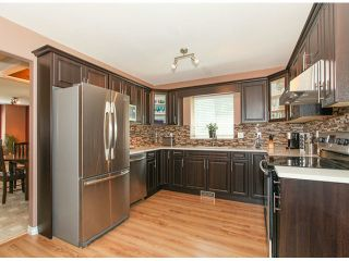 """Photo 9: 27111 122ND Avenue in Maple Ridge: Northeast House for sale in """"ROTHSAY HEIGHTS"""" : MLS®# V1067734"""