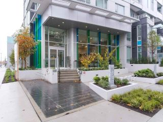 "Photo 7: 1604 1708 ONTARIO Street in Vancouver: Mount Pleasant VE Condo for sale in ""PINNACLE ON THE PARK"" (Vancouver East)  : MLS®# R2524538"