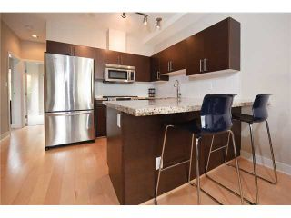 """Photo 4: 1871 STAINSBURY Avenue in Vancouver: Victoria VE Townhouse for sale in """"THE WORKS"""" (Vancouver East)  : MLS®# V834837"""