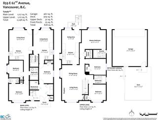 Photo 15: 859 E 62ND AVENUE in Vancouver: South Vancouver House for sale (Vancouver East)  : MLS®# R2586928
