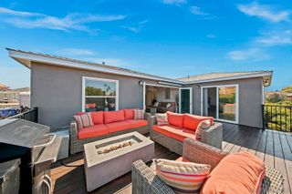 Photo 11: TALMADGE House for sale : 4 bedrooms : 4882 Lucille Place in San Diego