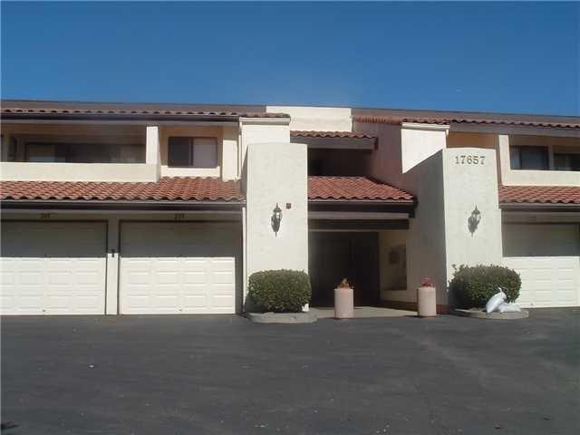 Main Photo: RANCHO BERNARDO Condo for sale : 2 bedrooms : 17657 Pomerado Road #248 in San Diego