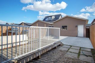 Photo 14: 373 Skyview Ranch Road NE in Calgary: Skyview Ranch Semi Detached for sale : MLS®# A1094902