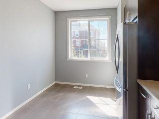 Photo 3: 134 603 WATT Boulevard in Edmonton: Zone 53 Townhouse for sale : MLS®# E4243923