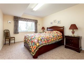 """Photo 15: 52 33922 KING Road in Abbotsford: Poplar Townhouse for sale in """"Kingsview Estates"""" : MLS®# R2347892"""