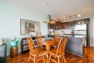 """Photo 13: 605 4182 DAWSON Street in Burnaby: Brentwood Park Condo for sale in """"TANDEM 3"""" (Burnaby North)  : MLS®# R2617513"""
