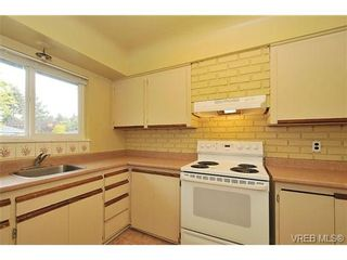 Photo 7: 3994 Century Rd in VICTORIA: SE Maplewood House for sale (Saanich East)  : MLS®# 652735