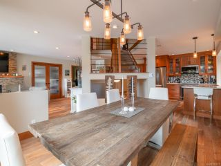 Photo 5: 470 Woodhaven Dr in NANAIMO: Na Uplands House for sale (Nanaimo)  : MLS®# 835873
