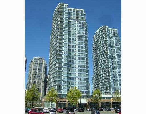 """Main Photo: 2301 928 BEATTY Street in Vancouver: Downtown VW Condo for sale in """"MAX 1"""" (Vancouver West)  : MLS®# V772674"""