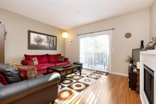 Photo 5: 17 19572 FRASER Way in Pitt Meadows: South Meadows Townhouse for sale : MLS®# R2298909