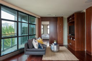 """Photo 21: 6 1861 BEACH Avenue in Vancouver: West End VW Condo for sale in """"The Sylvia"""" (Vancouver West)  : MLS®# R2620752"""