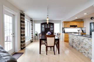Photo 20: 11 Overton Place: St. Albert House for sale : MLS®# E4235016