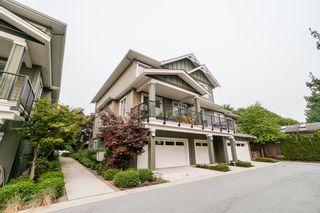 "Photo 22: 22 2138 SALISBURY Avenue in Port Coquitlam: Glenwood PQ Townhouse for sale in ""SALISBURY LANE"" : MLS®# R2617444"