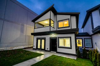 Photo 26: 1481 SPERLING Avenue in Burnaby: Sperling-Duthie 1/2 Duplex for sale (Burnaby North)  : MLS®# R2524101