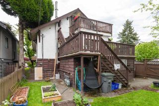 Photo 25: 3206 W 3RD Avenue in Vancouver: Kitsilano House for sale (Vancouver West)  : MLS®# R2575542