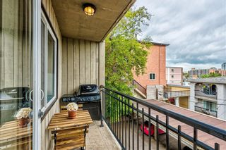 Photo 8: 302 920 ROYAL Avenue SW in Calgary: Lower Mount Royal Apartment for sale : MLS®# A1134318