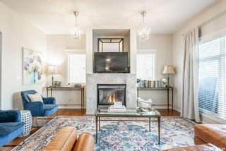 Photo 14: 335 Thode Avenue in Saskatoon: Willowgrove Residential for sale : MLS®# SK870448