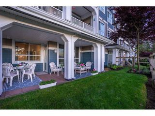 """Photo 7: 209 16380 64 Avenue in Surrey: Cloverdale BC Condo for sale in """"The Ridge at Bose Farms"""" (Cloverdale)  : MLS®# R2589170"""