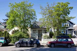 Photo 39: 3323-25 W 3RD Avenue in Vancouver: Kitsilano House for sale (Vancouver West)  : MLS®# R2577966