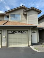 "Main Photo: 24 12071 232B Street in Maple Ridge: East Central Townhouse for sale in ""Creekside Glen"" : MLS®# R2573924"