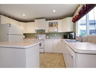 """Photo 10: 18861 64TH Avenue in Surrey: Cloverdale BC House for sale in """"CLOVERDALE"""" (Cloverdale)  : MLS®# F1442792"""