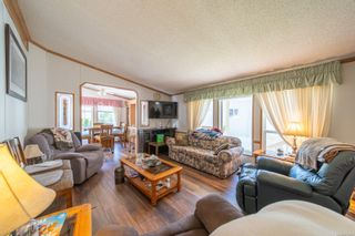 Photo 9: 46 5854 Turner Rd in : Na Pleasant Valley Manufactured Home for sale (Nanaimo)  : MLS®# 876880
