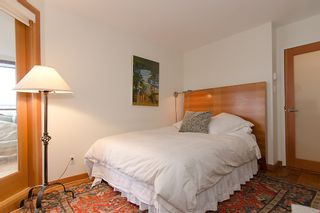 """Photo 27: 202 1490 PENNYFARTHING Drive in Vancouver: False Creek Condo for sale in """"HARBOUR COVE"""" (Vancouver West)  : MLS®# V977927"""
