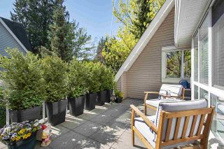 """Photo 11: 4 1071 LYNN VALLEY Road in North Vancouver: Lynn Valley Townhouse for sale in """"River Rock"""" : MLS®# R2584464"""