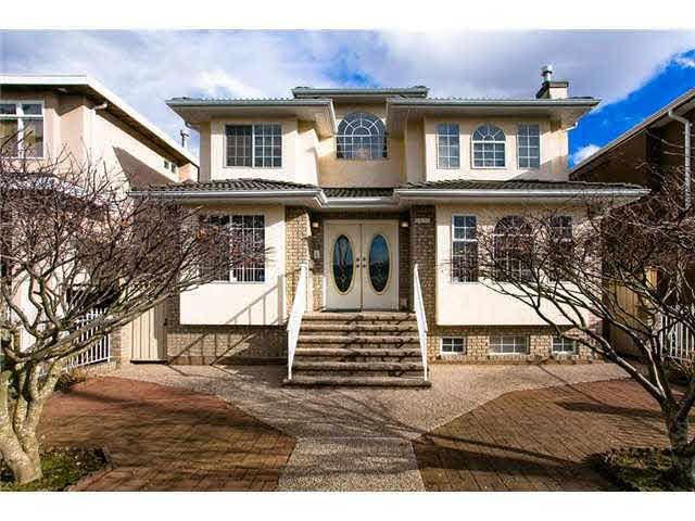 Main Photo: 5938 BATTISON STREET in : Killarney VE House for sale : MLS®# V1018113