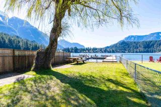 Photo 30: 66610 KERELUK Road in Hope: Hope Kawkawa Lake House for sale : MLS®# R2566614