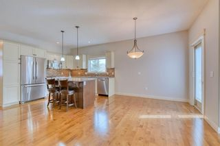 Photo 8: 64 RIVER HEIGHTS View: Cochrane Semi Detached for sale : MLS®# C4300497