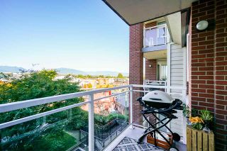 "Photo 33: 515 4078 KNIGHT Street in Vancouver: Knight Condo for sale in ""King Edward Village"" (Vancouver East)  : MLS®# R2503722"